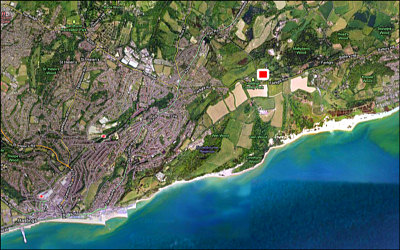 Covehurst Bay Holiday Accommodation near Hastings